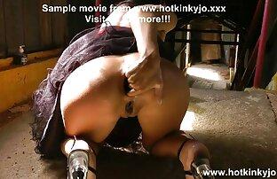 Uma massagem com lésbicas chupando bucetinha um final feliz