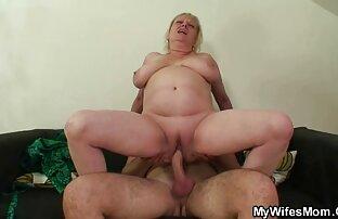 O Velho E Bonito Pai satisfaz lesbicas brasileiras transando a amante winsome de maneiras diferentes.