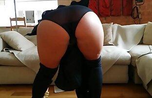 Dirty Flix-Irish-Casual seco de lesbicas Cock Riding Outdoor