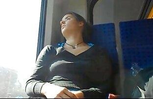 A mulheres lesbicas videos menina loira está muito feliz por ver o seu marido de pele negra.