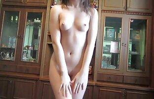 Três Dominatrix video de sexo lesb E Escrava