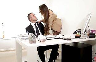 BANGBROS-PAWG gostosas peitudas lesbicas leva com o rabo grande lambido e fodido pelo Mike.