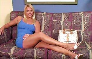 A milf loira quero ver duas lésbicas transando excitada fica cheia de Pila grossa