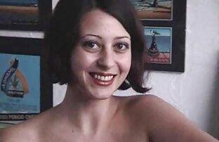 Massagem com óleo de Nora Nova, Porra De lesbicas gostosas peladas Esperma na boca.