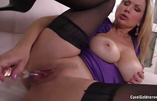 Huge Mouth Slobbers & lesbisca trazando Rides Cock On Cam Show!