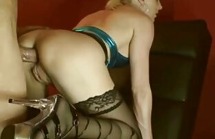 RagingStallion Hairy Interracial Muscle Hunk Grupo mulher transando com lésbica Sexo No Trabalho